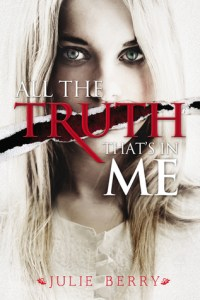 all the truth thats in me cover
