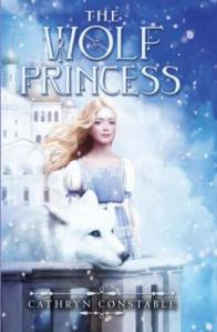 the wolf princess cover