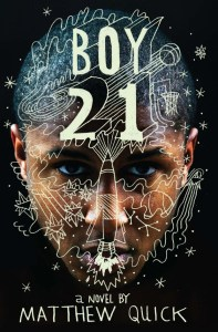 Boy21 | Matthew Quick | Book Review