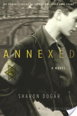 Review of Annexed by Sharon Dogar