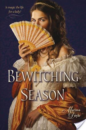 Review of Bewitching Season by Marissa Doyle