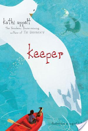 Review of Keeper by Kathi Appelt