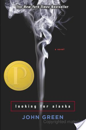 Review of Looking For Alaska by John Green