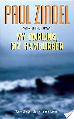 Review of My Darling, My Hamburger by Paul Zindel