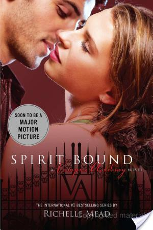Review of Spirit Bound by Richelle Mead