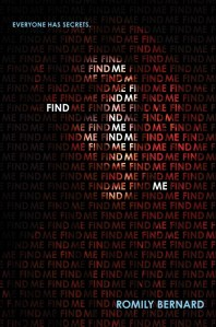 Find Me | Romily Bernard | Book Review