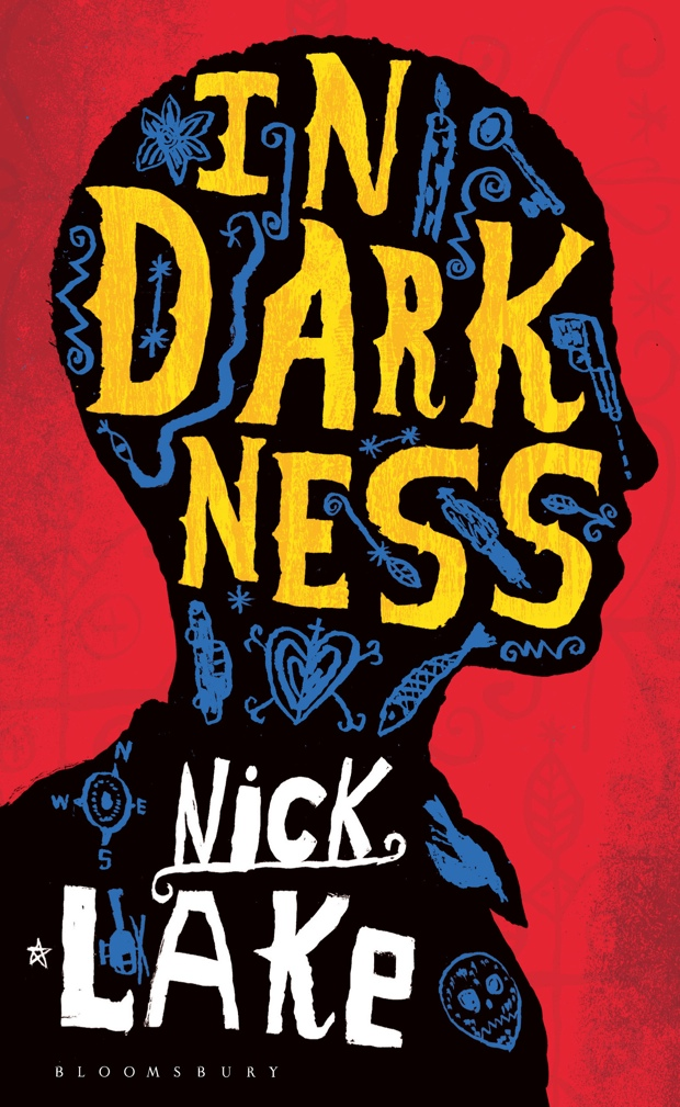 In Darkness by Nick Lake | Good Books And Good Wine