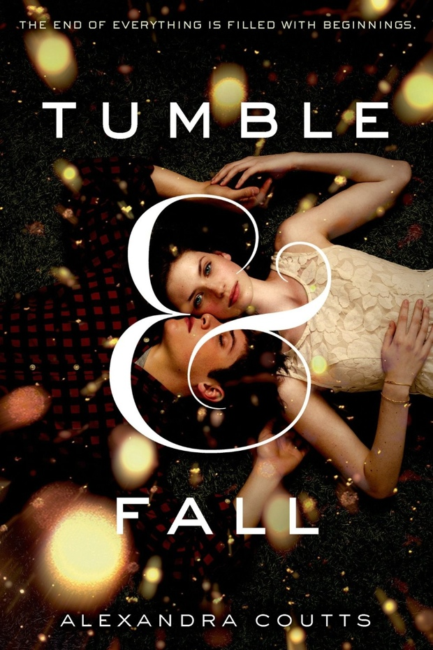 Tumble & Fall by Alexandra Coutts | Good Books And Good Wine