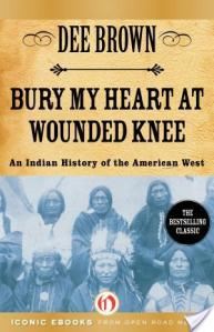 Bury My Heart At Wounded Knee by Dee Brown | Audiobook Review