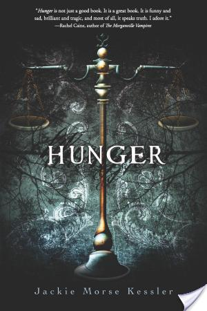 Review: Hunger by Jackie Morse Kessler