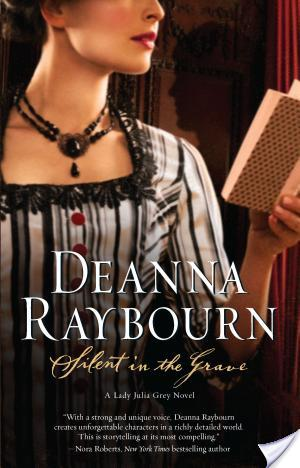 Review: Silent In The Grave by Deanna Raybourn