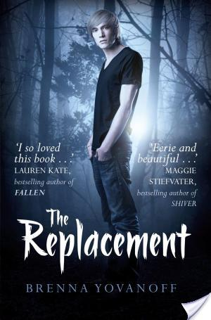 Review of the Replacement by Brenna Yovanoff