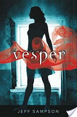 Review: Vesper by Jeff Sampson