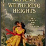 I think I would have actually read Wuthering Heights in 11th grade if it had this cover and not something boring like the picture of the house.