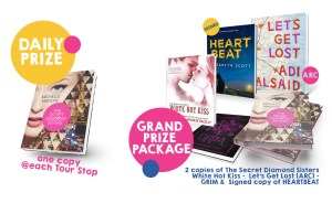 SDS Grand Prize
