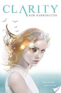 Review: Clarity by Kim Harrington
