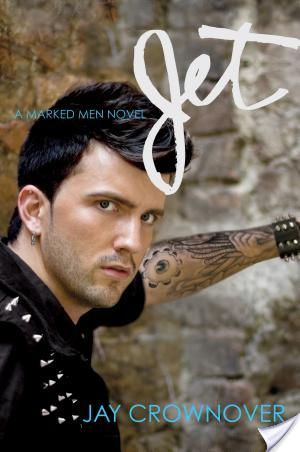 Jet by Jay Crownover | Book Review