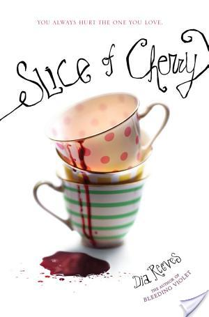 'I ate his liver with some fava beans' on Slice of Cherry by Dia Reeves