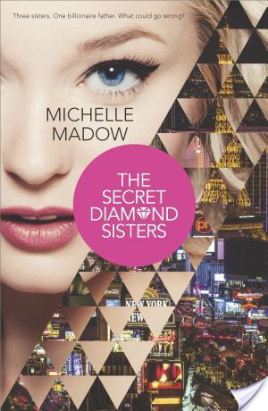 Allison: The Secret Diamond Sisters | Michelle Madow | Book Review