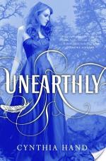 Review: Unearthly by Cynthia Hand