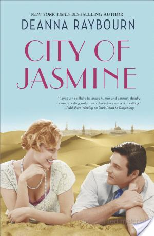City Of Jasmine by Deanna Raybourn | Book Review