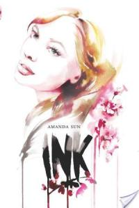 Allison: Ink | Amanda Sun | Book Review