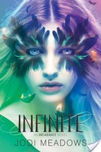 Infinite by Jodi Meadows | Book Review