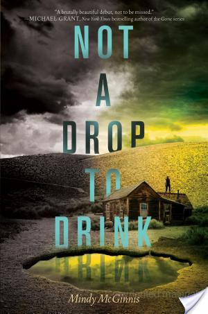 Not A Drop To Drink by Mindy McGinnis | Book Review