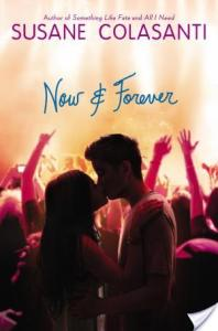 Now And Forever Book Trailer