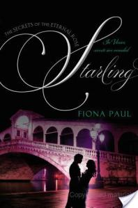 Starling by Fiona Paul | Book Review