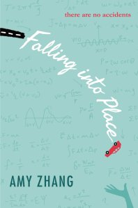 Falling Into Place | Amy Zhang | Book Review