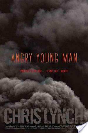 Book Review: Angry Young Man by Chris Lynch