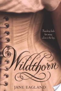 Wildthorn by Jane Eagland | Book Review
