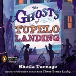 The Ghosts Of Tupelo Landing by Sheila Turnage | Audiobook Review