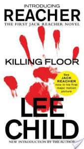 Killing Floor by Lee Child | Audiobook Review