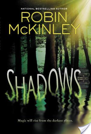 Shadows by Robin McKinley | Book Review