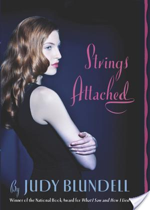 Book Review: Strings Attached by Judy Blundell