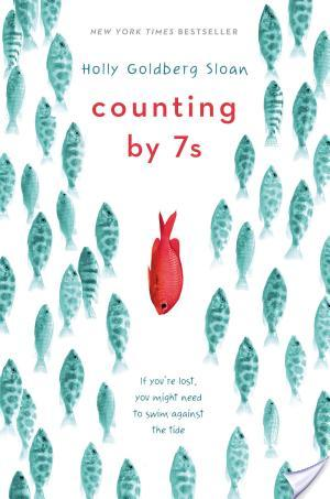 Counting By 7s by Holly Goldberg Sloan | Book Review