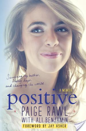 Positive by Paige Rawl with Ali Benjamin | Book Review
