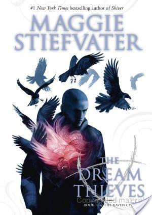 The Dream Thieves by Maggie Stiefvater | Audiobook Review