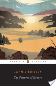 The Pastures Of Heaven by John Steinbeck   Audiobook Review