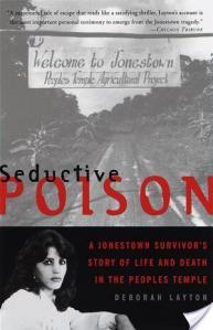 Seductive Poison by Deborah Layton | Audiobook Review