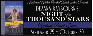 Night Of A Thousand Stars Banner