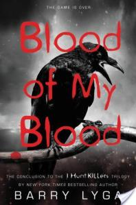 Blood Of My Blood by Barry Lyga | Audiobook Review