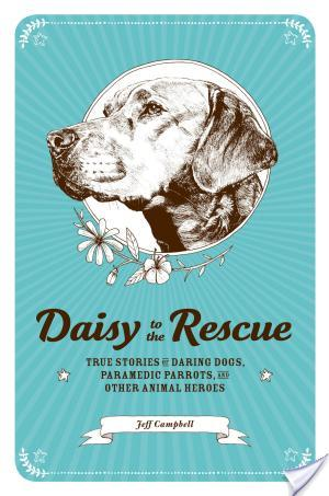 Daisy to the Rescue: True Stories of Daring Dogs, Paramedic Parrots, and Other Animal Heroes by Jeff Campbell | Book Review + #Giveaway