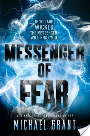 Messenger Of Fear by Michael Grant | Book Review