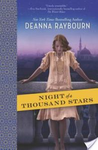 Night Of A Thousand Stars by Deanna Raybourn | Book Review