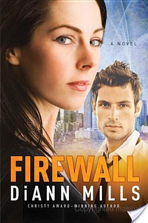 Allison: Firewall | DiAnn Mills | Book Review