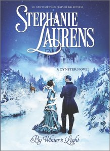 By Winter's Light by Stephanie Laurens | Book Review