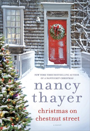 Allison: Christmas on Chestnut Street | Nancy Thayer | Book Review